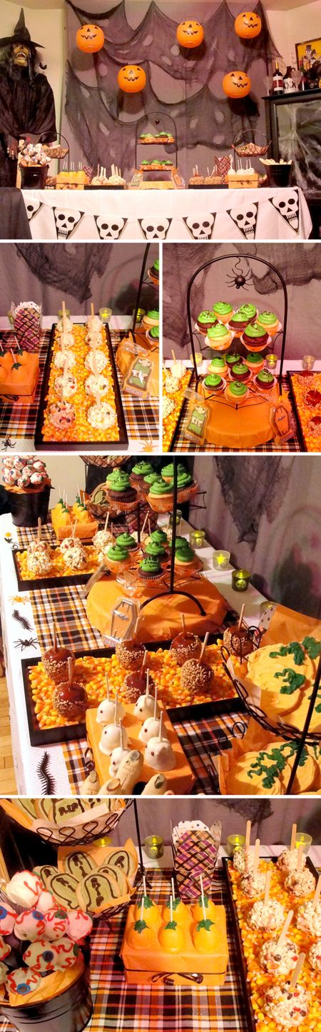 Spooktacular_sweets_buffet