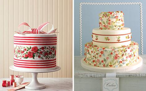 Fabric_cake