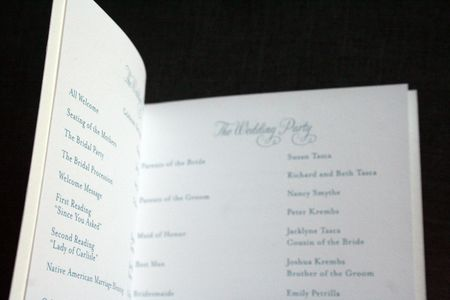 letterpress_wedding_program