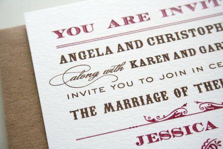 western_invitation