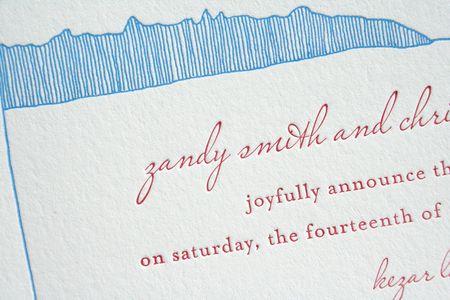maine_lake_wedding_letterpress