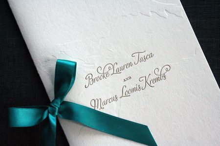 letterpress_wedding_program