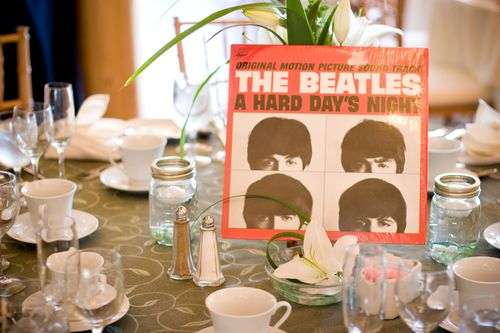 Table top hard days night