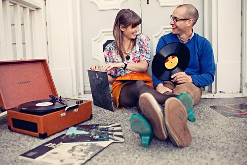 14-record-player-engagement-shoot-p