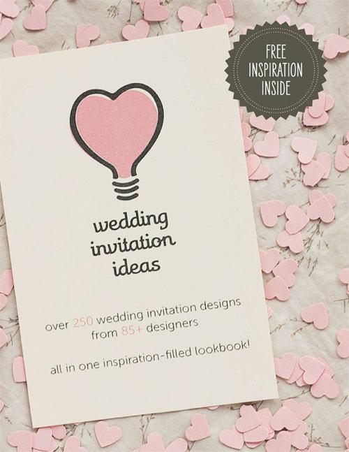 Invitation-ideas-lookbook