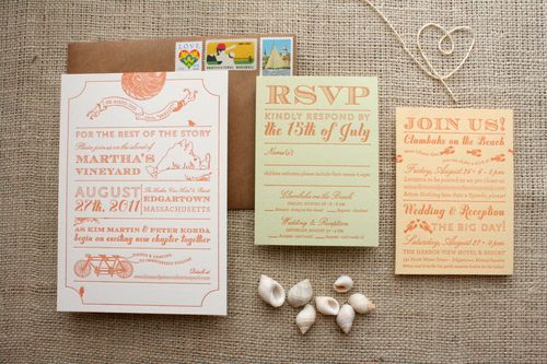 wedding cd invitations