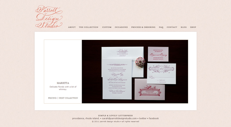 FireShot capture #034 - 'Letterpress Wedding Invitations, Stationery, & Paper Goods - Parrott Design Studio' - www_parrottdesignstudio_com_collection-detail_php_c=8