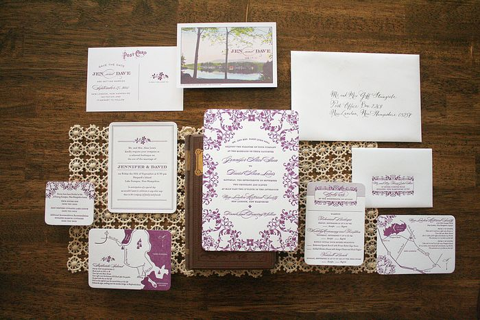 Their Suite Is Another Take On The Willow Invitation Now Available In My Ready Made Collection And It Included An Over Sized 55 X 85