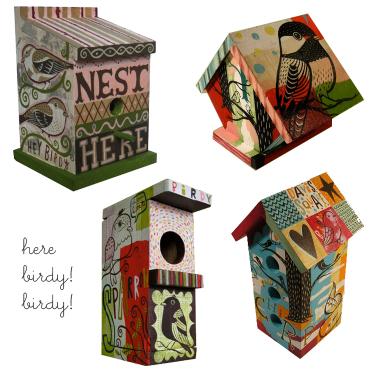 Ryan_orourke_birdhouses