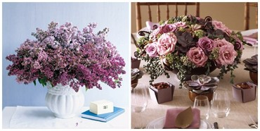Lilac_centerpiece
